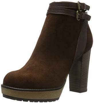 Manas Design Women's ST.Moritz Ankle Boots,8