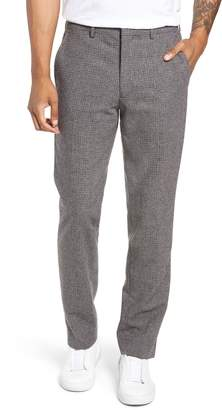 Selected Houndstooth Trousers