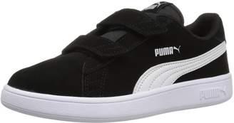 Puma Unisex/Kids Smash v2 SD Sneaker