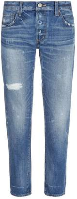 Moussy Vintage Chester Tapered Jeans