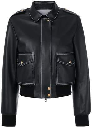Loewe boxy zip jacket