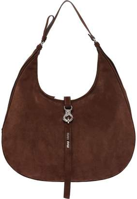 Miu Miu Hobo Bags for Women - ShopStyle Australia 073dcffd02e99