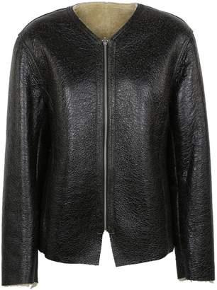 Etoile Isabel Marant Isabel Marant Izy Vintage Sherling Jacket