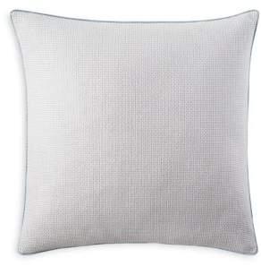 "Hudson Park Collection Woven Valentina Decorative Pillow, 16"" x 16"" - 100% Exclusive"