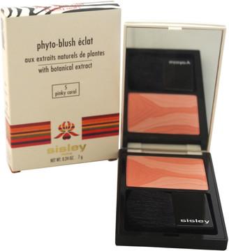 Sisley Phyto Pinky Coral Blush Eclat 0.24Oz Blush