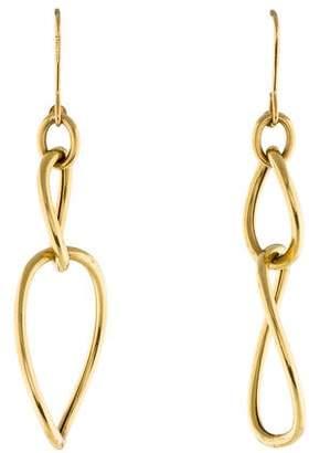 Faraone Mennella 18K Drop Earrings