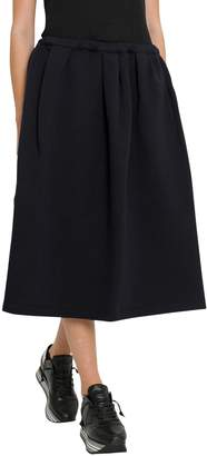 Marni Combed Cotton Skirt