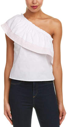 Do & Be DO+BE Do+Be One-Shoulder Top