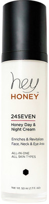 Hey Honey Online Only 24Seven Day and Night Revitalizing Cream