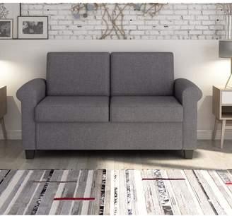 Ebern Designs Ahumada Chesterfield Sleeper