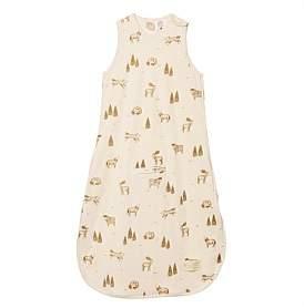 Nature Baby Organic Cotton & Merino Sleeping Bag(0-24M)