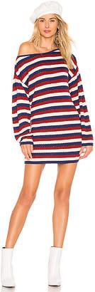 House Of Harlow x REVOLVE Echo Sweater Dress