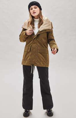 Burton Snow Albury Parka Jacket