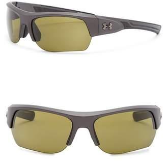 Under Armour Men's Big Shot Sunglasses