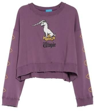 Undercover Utopia Sweatshirt