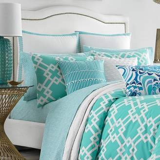 Trina Turk Avalon Comforter Set, Full/Queen