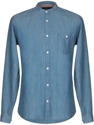Suit Denim shirts