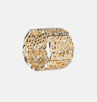 Avenue Filigree Wrap Stretch Ring