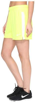 Nike Dri-FITtm Academy Knit Shorts Women's Shorts