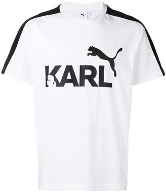 Karl Lagerfeld Puma X T-shirt