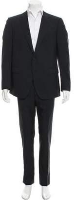 Lanvin Wool Two-Piece Suit
