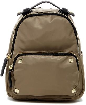Madden Girl Mini Nylon Backpack $58 thestylecure.com