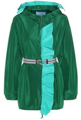Prada Silk jacket