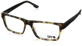 SPY Drake Rectangular Eyeglasses