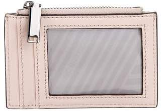 Rebecca Minkoff Zip Card Case w/ Tags