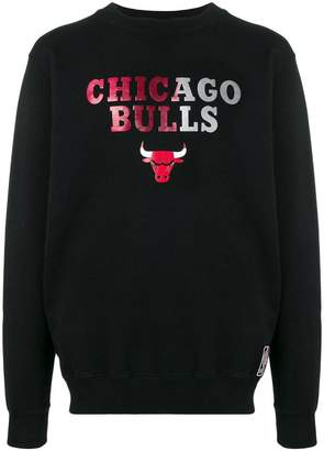 Marcelo Burlon County of Milan Chicago Bulls sweatshirt