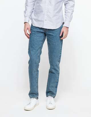 Han Kjobenhavn Tapered Fit Jeans Heavy Stone