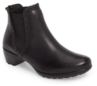 Romika Banja 16 Water Resistant Leather Bootie