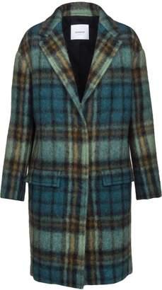 Dondup Wool Mix Coat