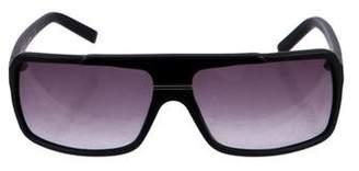 Christian Dior Gradient Sunglasses