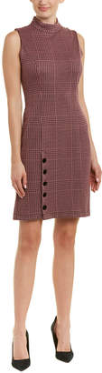 Sharagano Sheath Dress