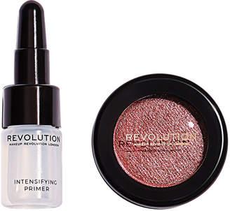 Makeup Revolution Revolution Flawless Foils - Rose Gold