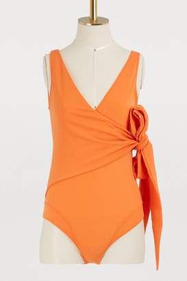 Lisa Marie Fernandez Dress Louise swimsuit