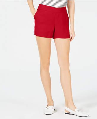 Maison Jules Pull-On Shorts