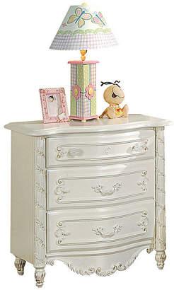 ACME Furniture Acme Pearl Nightstand