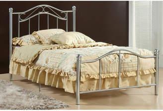 Hillsdale Gavin Twin Slat Bed