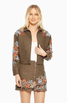 Parker Elis Jacket
