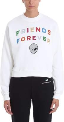 Chiara Ferragni Friend Forever Sweatshirt