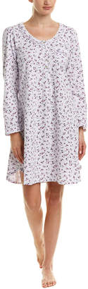 Eileen West Pocket Nightgown