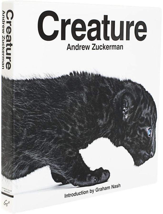 Chronicle Books Creature
