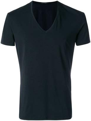 La Perla Club V-neck T-shirt