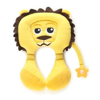 BabyToLove Pili Lion Neck-Pillow