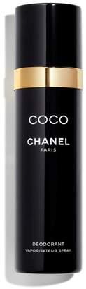 Chanel Deodorant Spray
