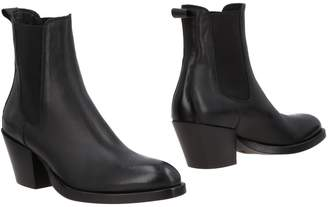 Elena Iachi Ankle boots - Item 11500842DS