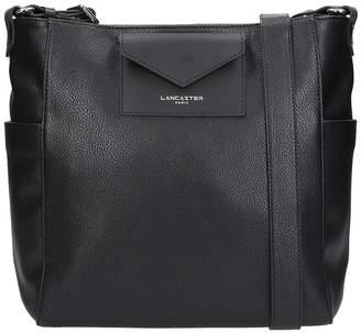 Lancaster Paris Crossbody Maya Black Bag