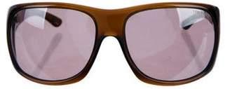 Tom Ford Kennedy Resin Sunglasses